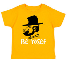 Appalachian State Mountaineers LOGO Be Yosef Baby/Toddler TShirt