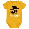 Appalachian State Mountaineers LOGO Be Yosef Baby Bodysuit
