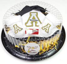 Appalachian State Mountaineers Piece of Cake Baby Gift Set