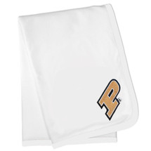 Purdue Boilermakers Baby Receiving Blanket