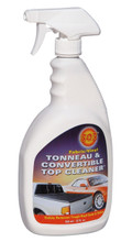 Canvas & Vinyl Ragtop Cleaner 32oz