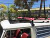 46x100 Sliding Ragtop Sunroof On Roberts Bay Window VW Bus