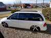 "Closed View 1996-2007 Dodge Caravan 35""  x  70"" Sliding Ragtop Folding Sunroof Kit"