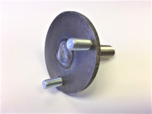 Latch Disc Assembly
