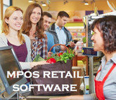 Retail POS Point of Sale Software