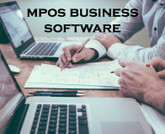 Business POS Point of Sale Software