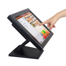 """15"""" Touch Screen LCD Monitor"""