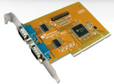 Sunix 2 port Serial Card