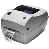 Zebra GC420T Thermal Transfer Label  Printer