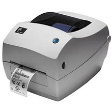 Zebra GC420 Thermal Transfer Label Printer