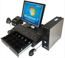 Budget Point of Sale System Win7/Win10