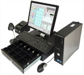 POS System. All Point of Sale Hardware and MPOS RETAIL Software on a budget.