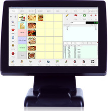 "Point of Sale All In One 15"" POS Terminal"