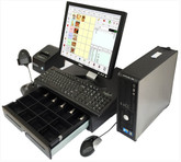 POS System. All Point of Sale Hardware and MPOS Restaurant Software on a budget