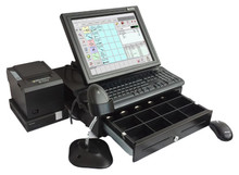 POS System, Mini Point of Sale PC