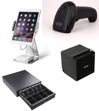 Kounta Hardware Tablet Point of Sale Systems