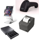 Vend Hardware Tablet Point of Sale Systems  Vend Bundles B