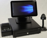 POS Systems All in One