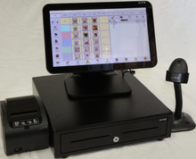 POS System All in one