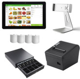 Loyverse Bluetooth POS All in one Bundles