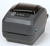 ZEBRA GK420T Thermal Transfer Label Printer – ETHERNET / USB