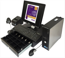 Budget Point of Sale System
