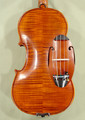 4/4 Gliga Maestro 5 String One Piece Back Violin - Code B3190V