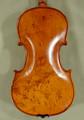 4/4 Gliga Gama Elite Bird's Eye Maple One Piece Back Violin - Code B6932V