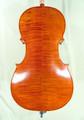 4/4 MAESTRO VASILE GLIGA Cello 'Piatti 1726' Model - Code B6625