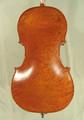 4/4 MAESTRO VASILE GLIGA Double Purfling Bird's Eye Maple One Piece Back - Code B7061