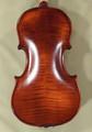 4/4 Gliga Gama Elite Extra Violin - Stradivari Pattern - Code D0864V - Exceptional Sound