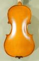 1/2 Genial 1 Beginning Student Violin - Code D0139V