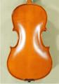 1/2 Genial 1 Beginning Student Violin - Code D0138V