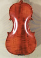 4/4 Gliga Gama Elite Extra Violin - Antique Finish - Stradivari Pattern - Code D0814V - Exceptional Sound