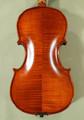 4/4 Gliga Gama Elite Extra Violin - Stradivari Pattern - Code D0807V - Exceptional Sound
