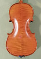 4/4 Gliga Gama Advanced Elite Violin - Antique Finish - Stradivari Pattern - Code D0816V - Superior Sound