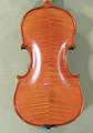 4/4 Gliga Gama Advanced Elite Violin - Antique Finish - Stradivari Pattern - Code D0816V - Superior Sound