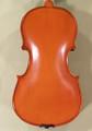 3/4 Genial 1 Beginning Student Violin - Code D0824V