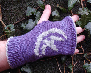 Game of Thrones: Arryn mitts kit