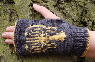 Game of Thrones: Greyjoy mitts kit
