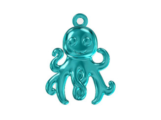 Hiya Hiya Octopus Snips mini scissors