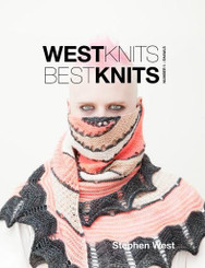 West Knits Best Knits  Number 1 - Shawls