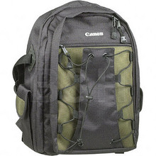 Canon Deluxe Backpack 200 EG  3 day/12 week/24 month