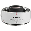 Canon 1.4 EX III Extender (Teleconverter) 15 day/60 wk/120 month