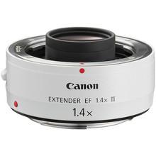 Canon 1.4 EX III Extender (Teleconverter) 15 day/60 wk/120 month