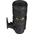 Nikkor AF-S 70-200mm f/2.8G ED VR II  40 day/160 wk/320 month