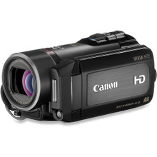Canon Vixia HF-21 HD 64GB Video Camera 35 day/140 week/280 month