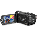 CCanon Vixia HF-21 HD 64GB Video Camera 35 day/140 week/280 month