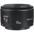 CCanon Normal EF 50mm f/1.8 II Autofocus Lens 15day/60 week/120 month