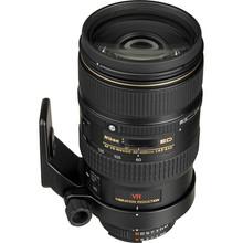 Nikon AF VR Zoom-NIKKOR 80-400mm f/4.5-5.6D ED Lens 33 day/132 week/264 month